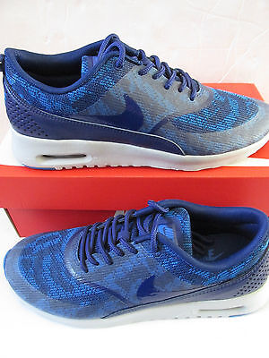 nike womens air max thea JRCRD running trainers 718646 401 sneakers shoes | eBay