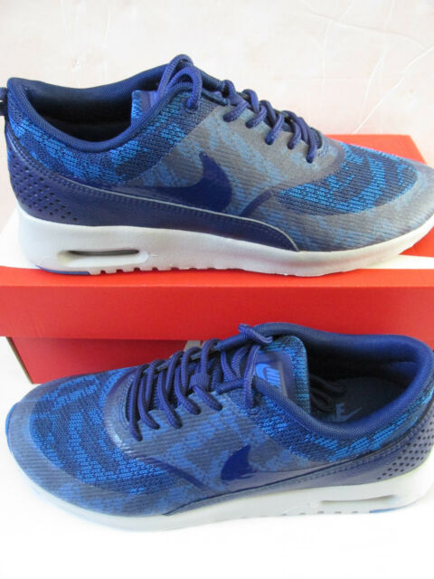 22933fa4b3be nike womens air max thea JRCRD running trainers 718646 401 sneakers shoes