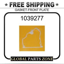 1039277 - GASKET-FRONT PLATE  for Caterpillar (CAT)
