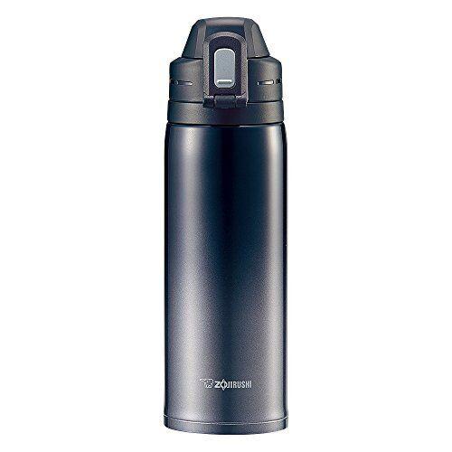 ZOJIRUSHI bouteille d'eau en acier inoxydable 0.82 L gradation Noir SD-E Japan F S