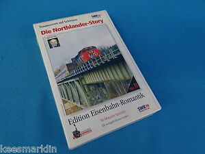 VIDEO VHS Northlander Story