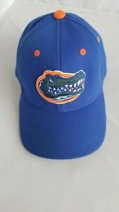 the best attitude 49dae 3322f Image is loading Florida-Gators-Official-NCAA-One-Fit-Blue-Orange-