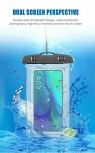Drift-Diving-Swimming-Bag-Anti-Water-Smartphone-Pouch-Underwater-Dry-Bag-Cover