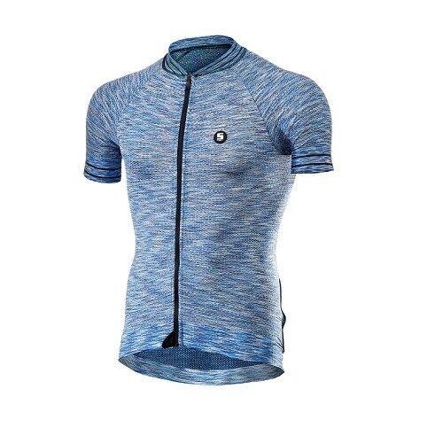 Camiseta Jersey Camiseta Bike Bici Ciclismo Sixs Melange Wa. Clima Jersey