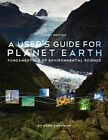 A User's Guide for Planet Earth: Fundamentals of Environmental Science by Dork Sahagian (Paperback / softback, 2013)