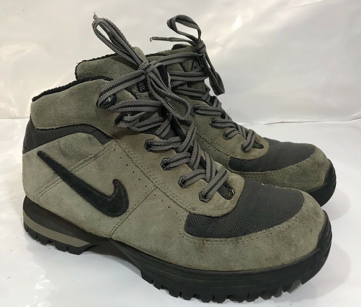 Nike ACG All Conditions Gear Boot Men's 7 Olive