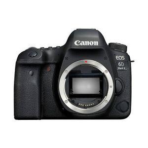 Appareil Photo Canon 6D Mark II Boîtier Nu