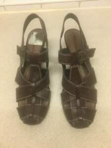 6 Paio scarpe usate di taglia Tamaris YTaqS