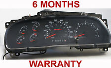 1999-2001 FORD SUPER DUTY F250,F350 & EXCURSION, GAS AUTO INSTRUMENT CLUSTER