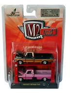 M2 Machines AUTO-LIFT 1969 Ford F-100 Ranger Truck R.14