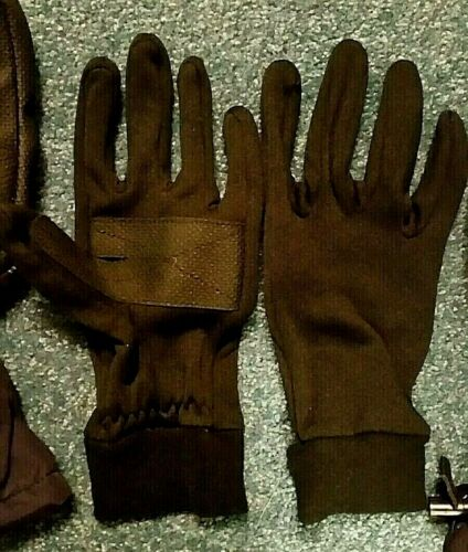 Prince 2 In 1 System Gloves Winter Insulated Wind Waterproof Ski Snowboard SZ L