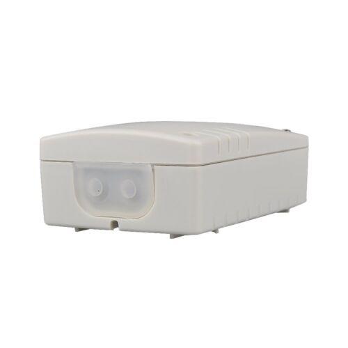 Hispec Electronic Adjustable Photocell Kit IP55 LED Light Control Time Delay Set
