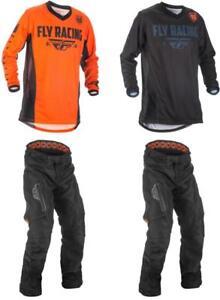2dd4d4498 2019 Fly Racing Patrol Jersey Pant Gear Combo - Adventure Dirt Bike ...