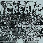 Cream Wheels of Fire 180gm Vinyl 2lp Download