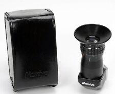 Mamiya 645 Pro Angle Finder N --- Winkelsucher 645Pro TL