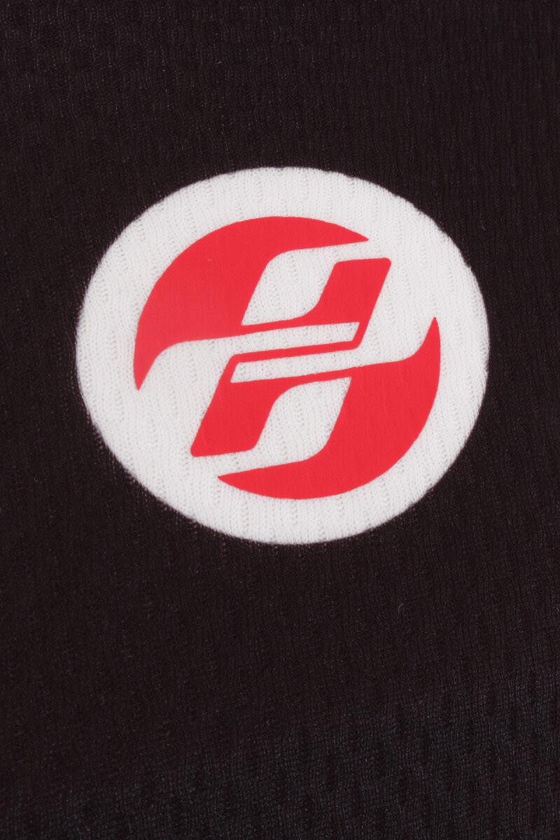GHOST - Radtrikot lang Performance Jersey long Weiß/ROT 2017 - GHOST XXL 74a5f9