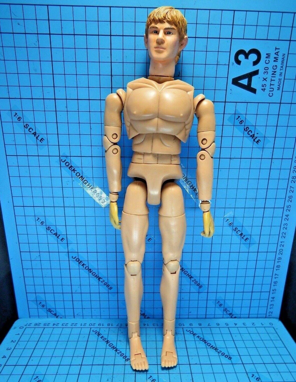 Bmx - fahrer schwer macht, hat bis 6 fahrrad bild - kopf sculpt + muskulösen körper