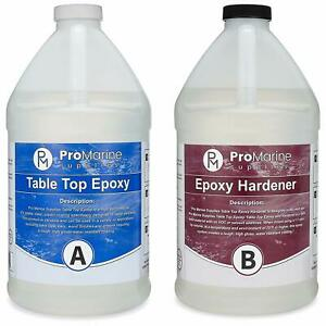Pro-Marine-Supplies-Crystal-Clear-Bar-Table-Top-Epoxy-Resin-Coating-for-Wood-Tab