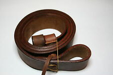 British Lee-Enfield SMLE 1907  Rifle Leather Sling