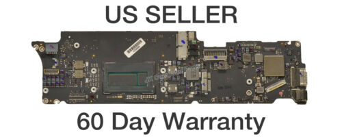"Apple Macbook Air 11/"" A1465 Early 2014 MD711LL//B MF067LL//A Logic Board 661-00060"