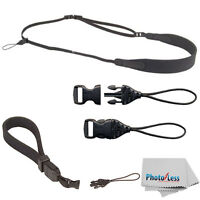 Op/tech Usa Compact Sling + Mini Quick-disconnect Loops - 1.5mm + Cam Straps on sale