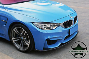 Cstar-Carbon-Gfk-Frontlippe-Lippe-V-Style-passend-fuer-BMW-F82-F83-M4-M3-F80