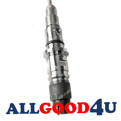 Common Rail Fuel Injector 0445120054 For Bosch IVECO Eurocargo 504091504 2855491