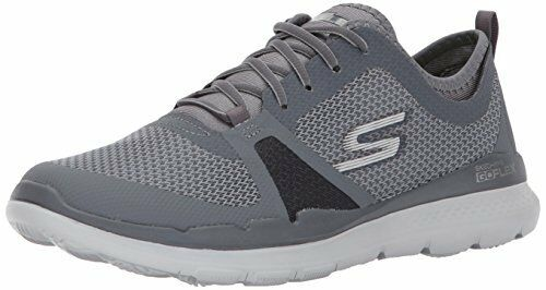 Skechers Performance 54824 Mens Go Flex Train Conquer Walking Shoe The latest discount shoes for men and women