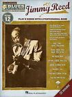 Jimmy Reed by Hal Leonard Publishing Corporation (Mixed media product, 2011)