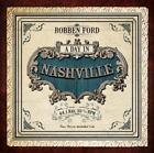 A Day In Nashville (180 Gr.Vinyl) von Robben Ford (2014)
