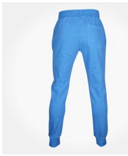 Baby Blue's New 60 Dye Xl Reverse Pigment Sweatpants Size Weave Champion wYq7OB