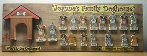 Who-039-s-in-the-Doghouse-Plaque-3-Generations-Personalize-up-to-18-family-members