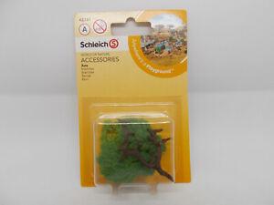 Schleich Futterset ÄSTE Set == 42241  == Spielset World of Nature BRANCHES