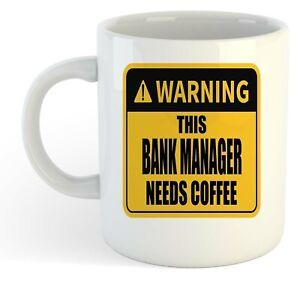 Warning-Esta-Banco-Director-Necesita-Cafe-Blanco-Taza-Regalo-Trabajo-Regalo