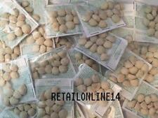 25 PACKS (300 ) Nuez de la India,original 100% GARANTIZADA, indian nut seed