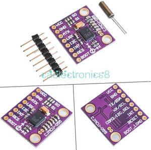 BNO055-MCU-9DOF-9Axis-Intelligent-Attitude-Sensor-Angle-gyroscope-Accelerometer