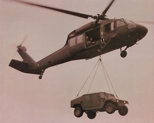 Image Is Loading HELICOPTER DELIVERY GLOSSY POSTER PICTURE PHOTO Armored Car