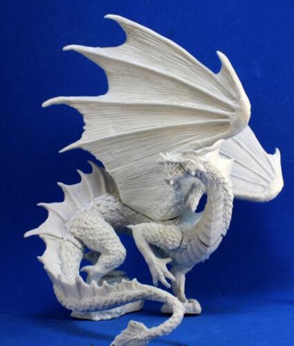 Blightfang-bones reaper figurine miniature rpg rpg d/&d winged dragon winged 77323