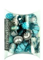 Jesse James Beads 5754 Inspirations Ice Bloom, New, Free Shipping