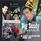 Big Sandy & His Fly-Rite Boys/Swinging West by Big Sandy & His Fly-Rite Boys (CD, Jun-2012, 2 Discs, Floating World)