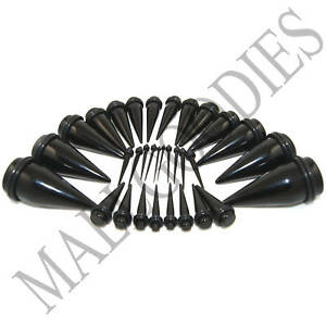 V024-Acrylic-Black-Stretchers-Tapers-Expander-Ear-Plugs-14G-to-1-034-MallGoodies