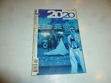 20/20 VISIONS Comic - No 4 - Date 08/1997 - Vertigo / DC Comics