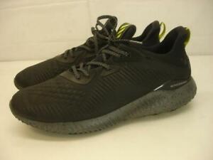 colonia bandeja Mm  Adidas para hombre Talla 11 M alphabounce Negro Todo Terreno Trail Running  Zapatos BW1223   eBay