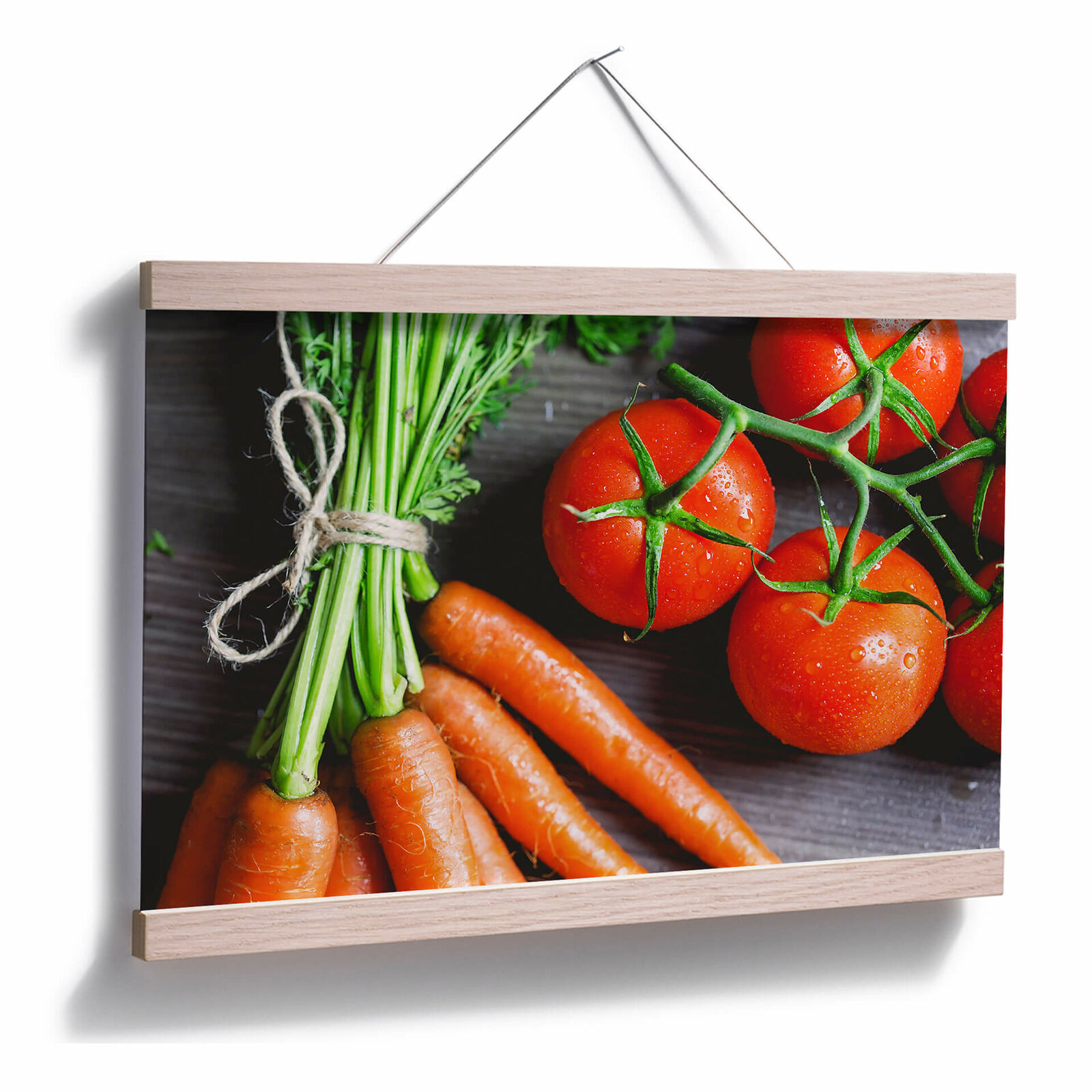 Poster Fresh Cooking | | | Smart