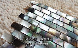 Black-Lip-Shell-Mosaic-Tile-Mother-of-Pearl-Kitchen-Backsplash-Decoravtive-Wall