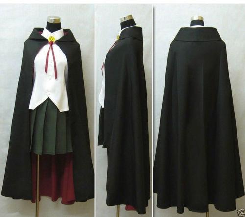 Zero no Tsukaima Louise Cosplay Costume3