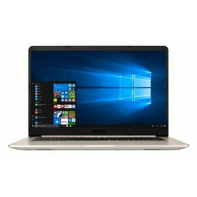 ASUS Vivobook15.6'' FHD S510UA Intel Core i3-7100U 6GB RAM 1TB HDD Windows 10