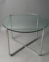 Mies van der Rohe  Tisch  Knoll International    Bauhaus   Stahlrohr