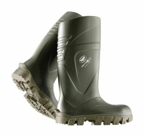 Sicherheitsstiefel S5 Steplite XCI Winter Arbeitsstiefel Gummistiefel Stiefel