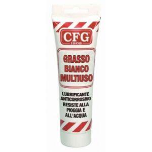 Grasso bianco multiuso - CFG tubo 125 ml